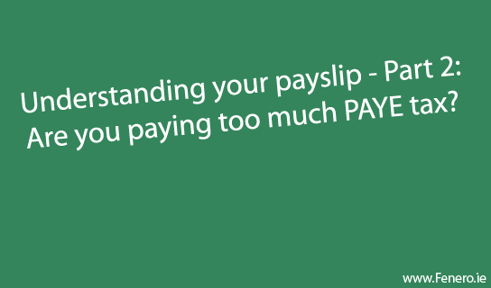 how to avoid paying too much tax