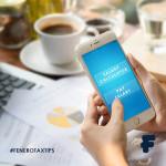 pay yourself salary - tax tips - Fenero