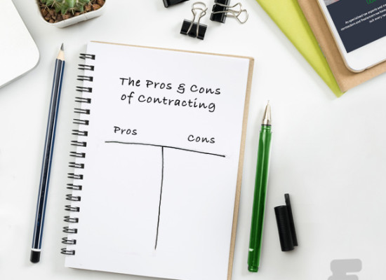 Pros & Cons of Contracting - Fenero