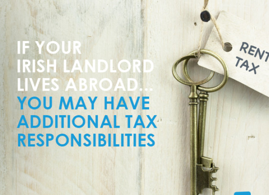 Landlords tenant 20% tax