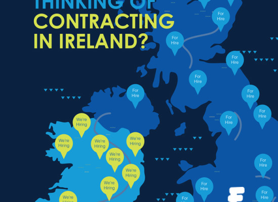 contracting in Ireland