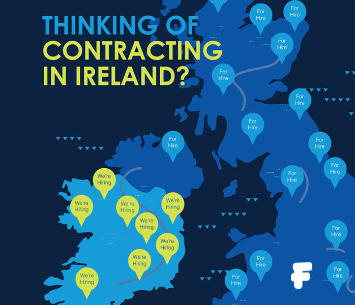 Contracting In Ireland With A Uk Limited Company Guide To Irish